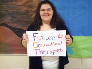 future occupational therapist