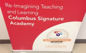 CSA reimagine teaching