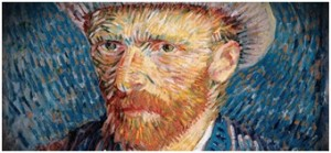 Sitting with Van Gogh: Thoughts on Arts and Learning