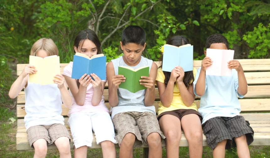 Gains In Reading For Hispanic Students >> Addressing Summer Reading Loss | CTL