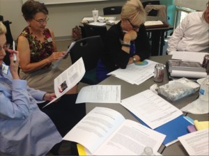 CTL Convenes Higher Ed Faculty On Teacher Leadership