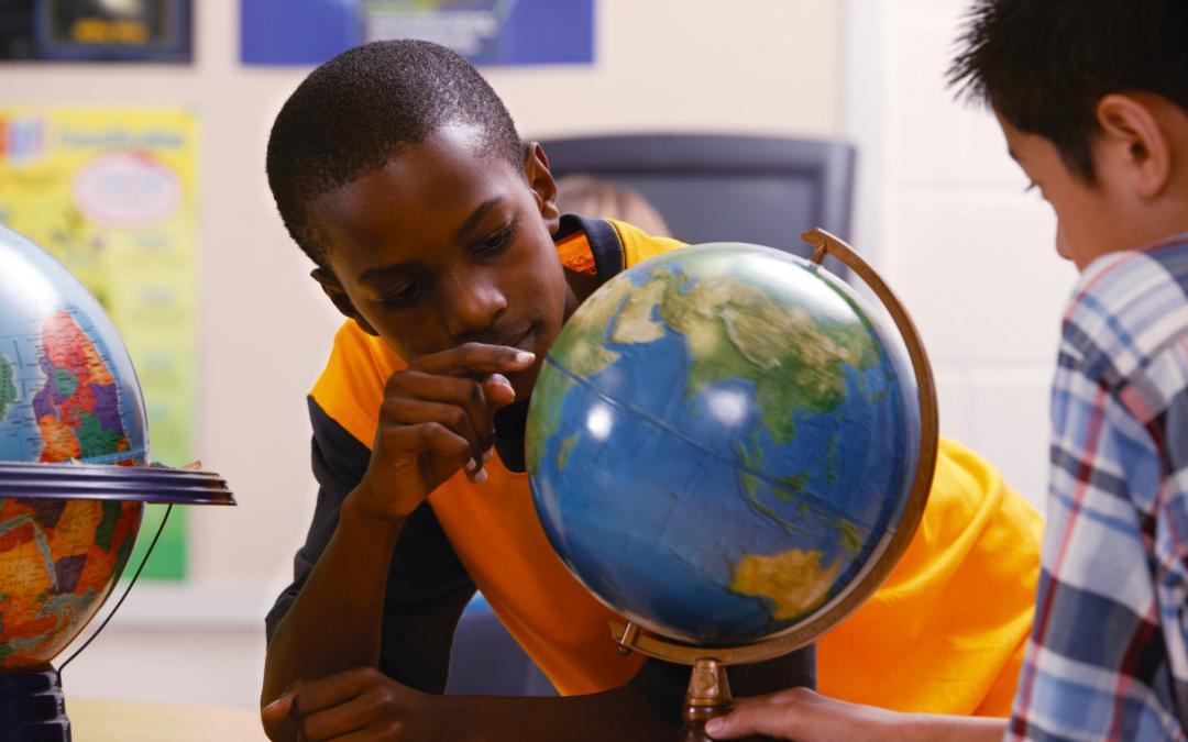 Vocabulary Development in the Social Studies Classroom