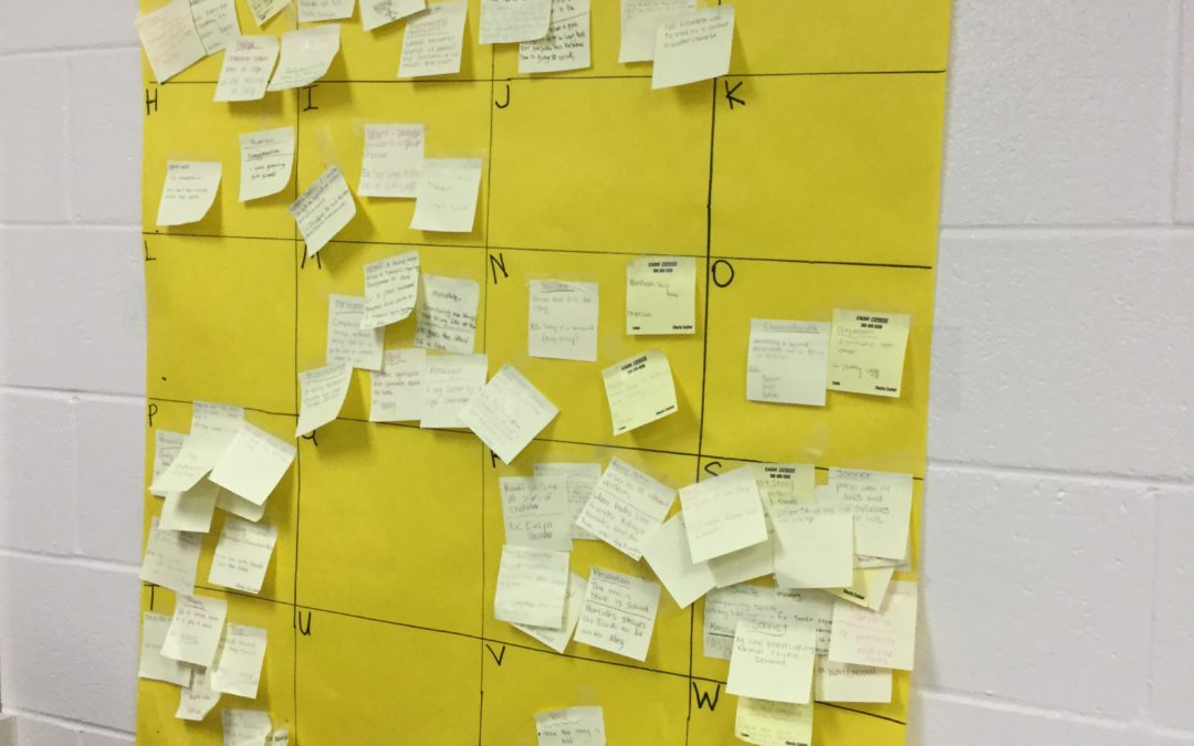 Strategies to Support Vocabulary Development in the Social Studies Classroom: Part 1